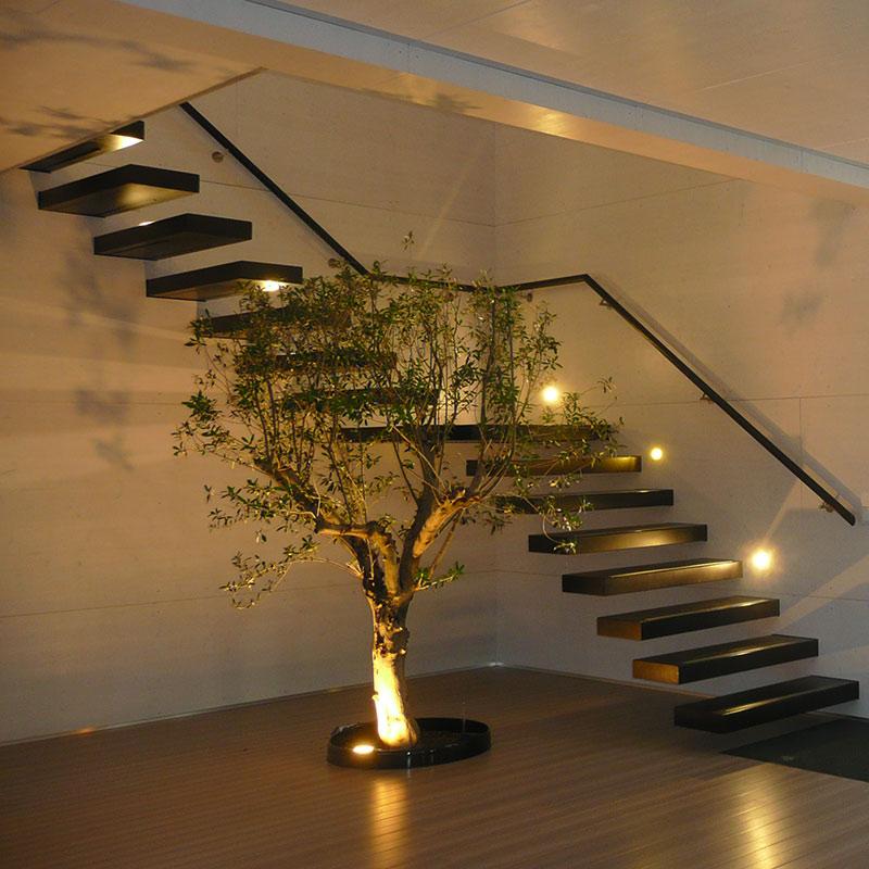 kragarmtreppen treppen treppenbau holztreppen. Black Bedroom Furniture Sets. Home Design Ideas