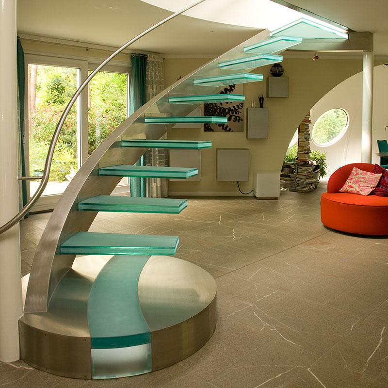 wachenfeld naturstein und glastreppen. Black Bedroom Furniture Sets. Home Design Ideas